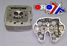 New XR 400 96-04 REPLACEMENT CYLINDER HEAD XR400 97 98 99 00 01 02 03